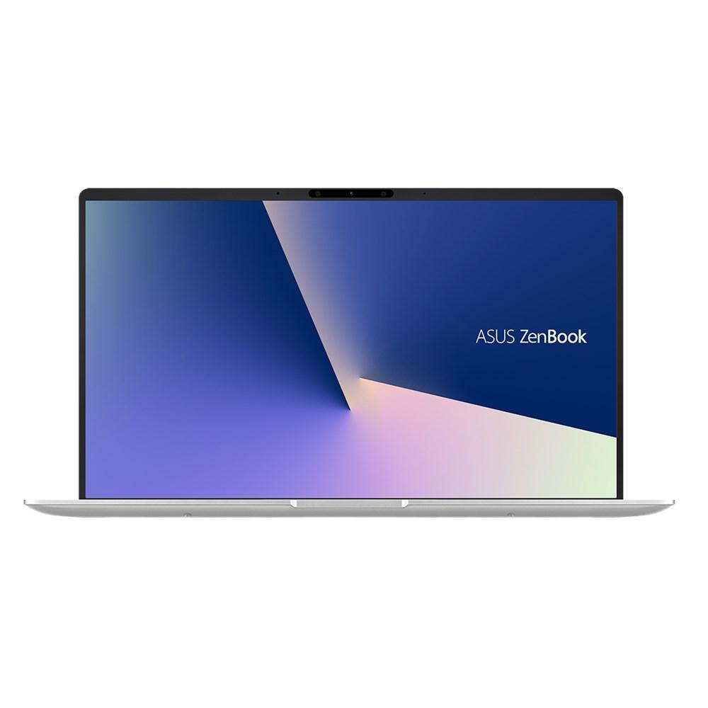 Ultrabook Asus ZenBook UX333FN 13.3 Full HD Intel Core i7-8565U MX150-2GB RAM 8GB SSD 256GB Windows 10 Home Argintiu