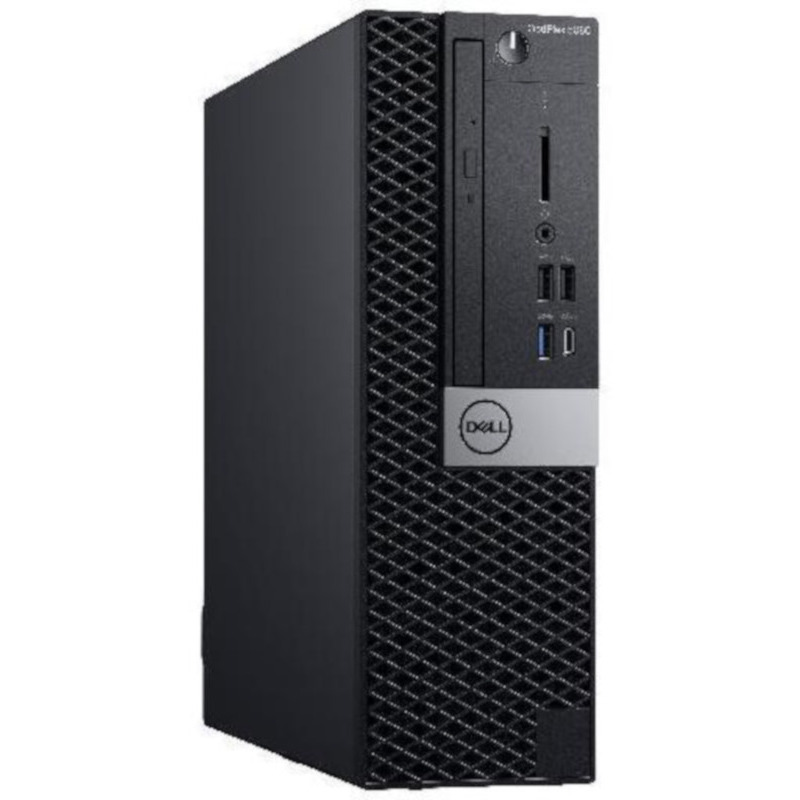 Sistem Brand Dell Optiplex 5060 SFF Intel Core i5-8500 RAM 8GB SSD 256GB Linux