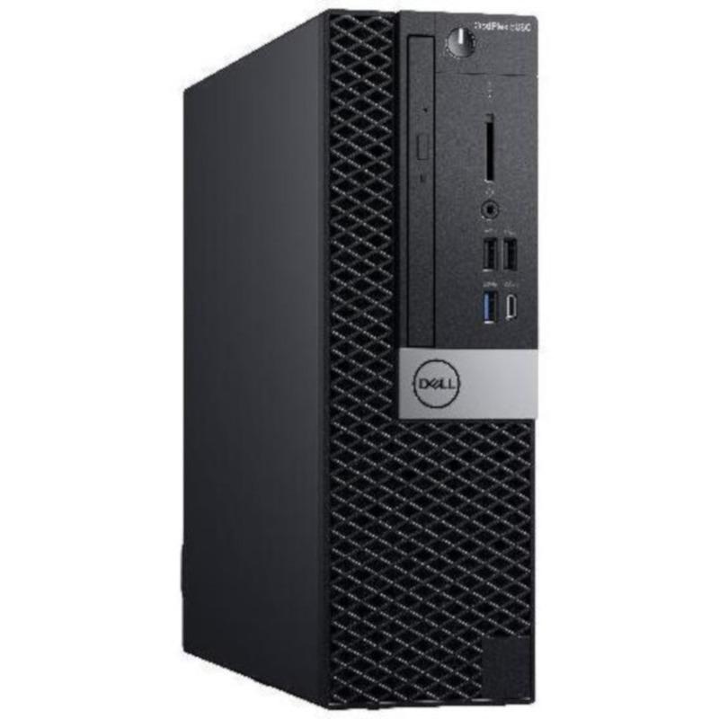 Sistem Brand Dell Optiplex 5060 SFF Intel Core i7-8700 RAM 8GB SSD 512GB Windows 10 Pro