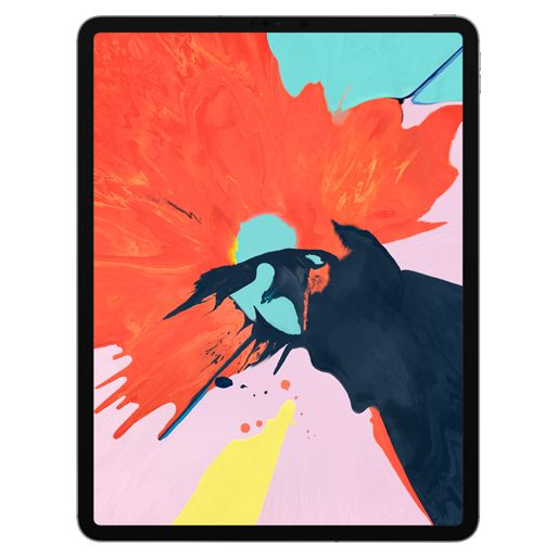 Tableta Apple iPad Pro 12.9 (2018) 64GB Flash 4GB RAM WiFi Space Grey