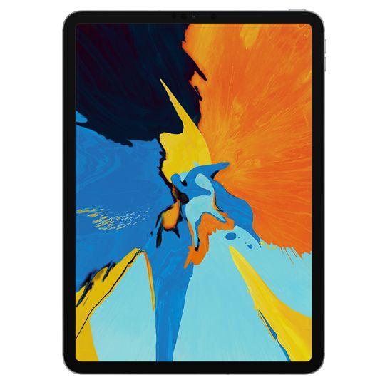 Tableta Apple iPad Pro 11 (2018) 256GB Flash 4GB RAM WiFi Space Grey