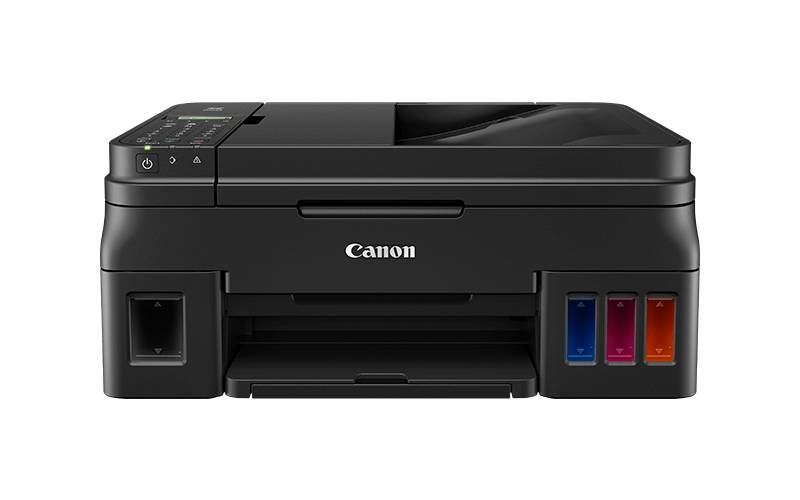 Multifunctional Inkjet Color Canon PIXMA G4411