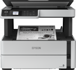 Multifunctional Inkjet Monocrom Epson EcoTank M2140