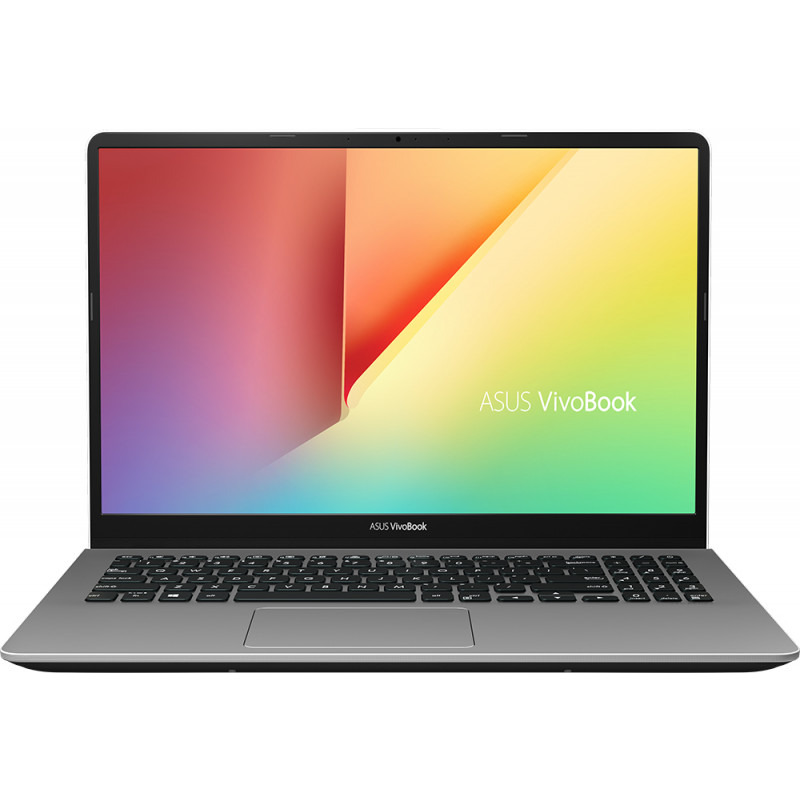 Notebook Asus VivoBook S530FA 15.6 Full HD Intel Core i5-8265U RAM 8GB SSD 256GB Endless OS Negru