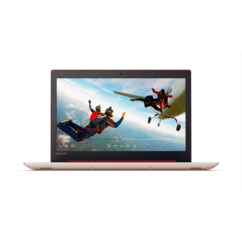Notebook Lenovo IdeaPad 330 15.6 Full HD Intel Celeron N4100 RAM 4GB SSD 128GB FreeDOS Rosu