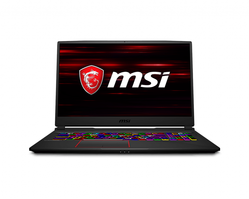 Notebook MSI GE75 Raider 8SF 17.3 Full HD Intel Core i7-8750H RTX 2070-8GB RAM 16GB HDD 1TB + SSD 256GB FreeDOS