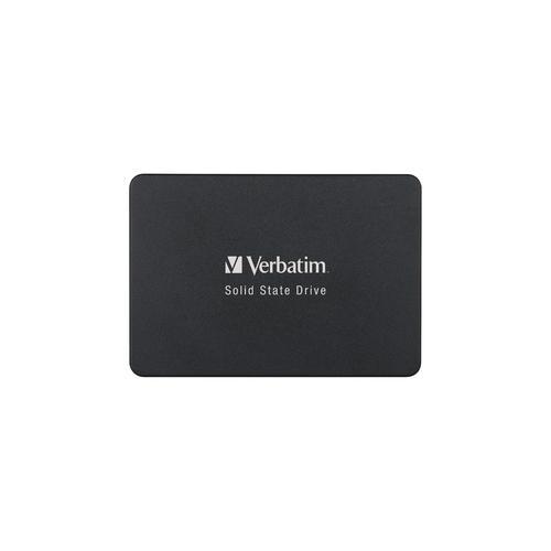 Hard Disk SSD Verbatim Vi500 120GB 2.5