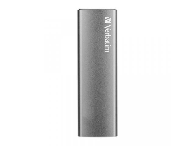 Hard Disk SSD Verbatim Vx500 240GB USB 3.1