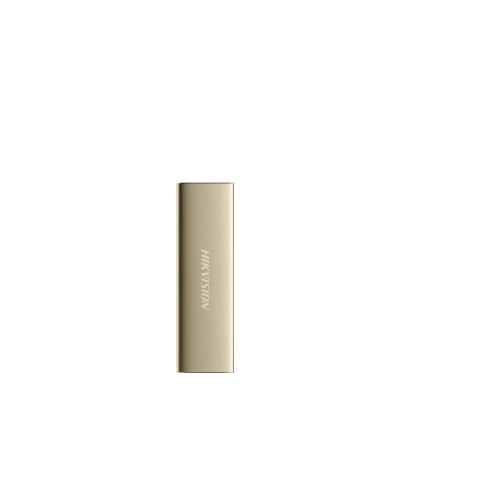 Hard Disk SSD Hikvision T100N 480GB USB 3.1 Gold