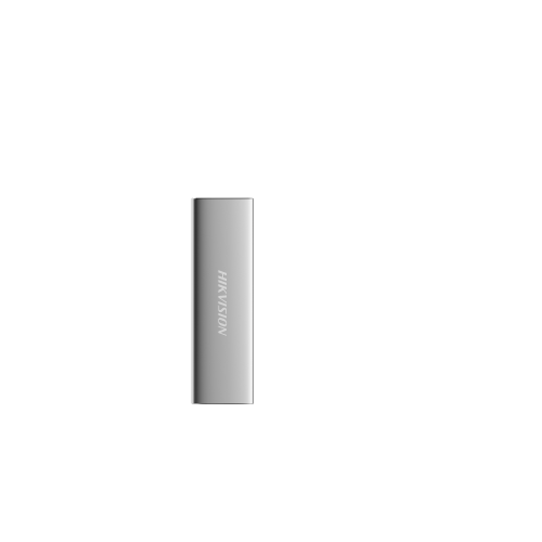 Hard Disk SSD Hikvision T100N 240GB USB 3.1 Silver Gray