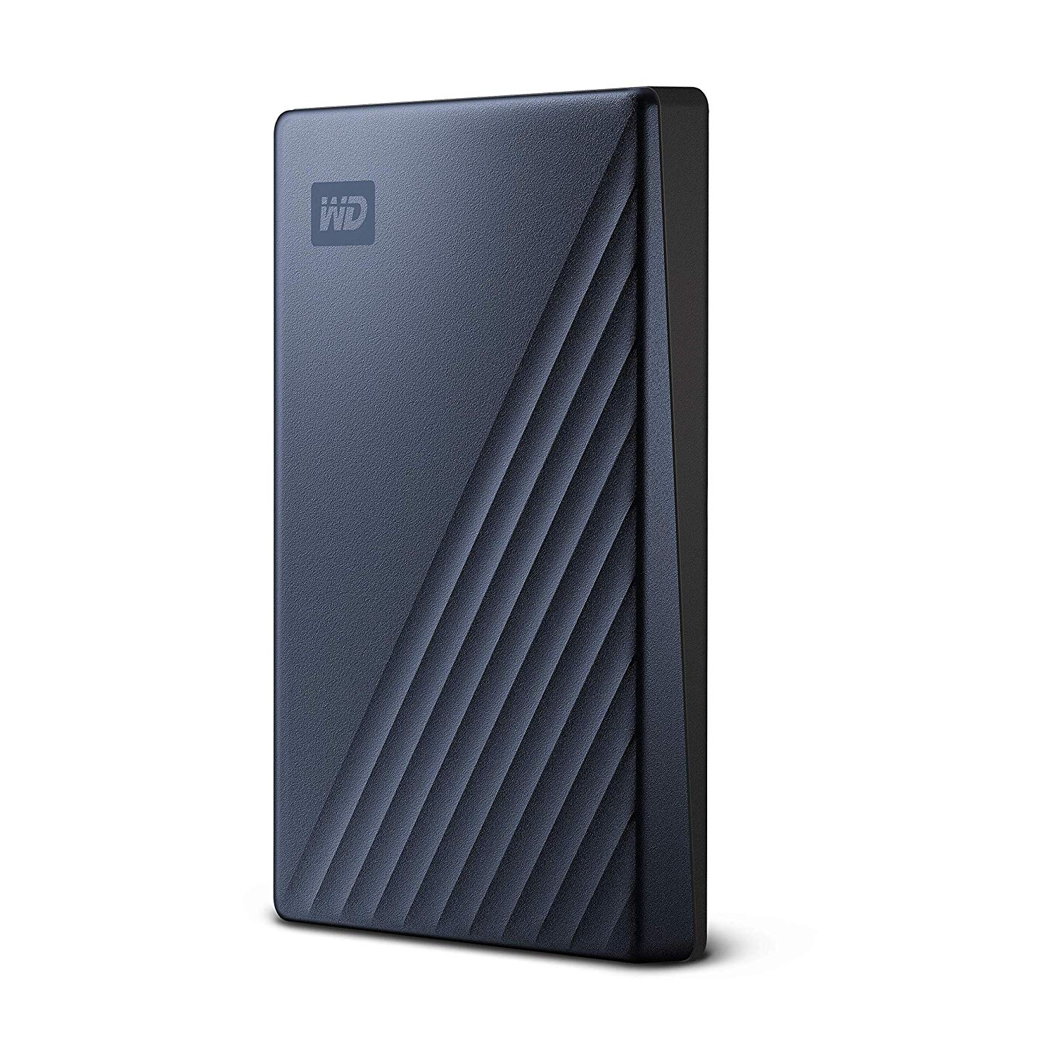 Hard Disk Extern Western Digital My Passport ULTRA 4TB USB-C Blue Black