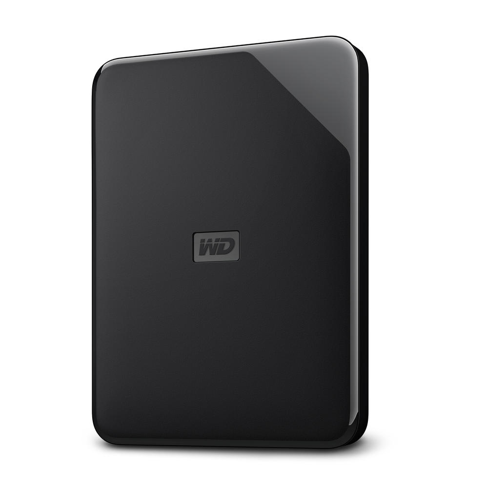 Hard Disk Extern Western Digital WD Elements SE 2TB USB 3.0
