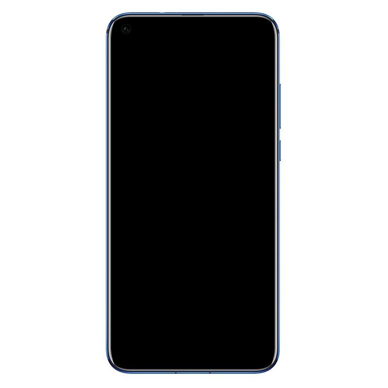 Telefon Mobil Huawei Honor View 20 128GB Flash 6GB RAM Dual SIM 4G Phantom Blue