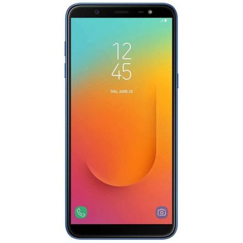 Telefon Mobil Samsung J810FD Galaxy J8 (2018) 32GB Flash 3GB RAM Dual SIM 4G Blue
