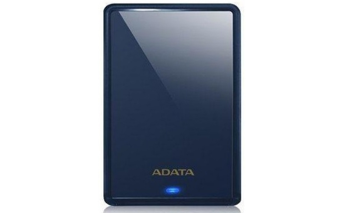Hard Disk Extern A-Data HV620S 1TB USB 3.1 Blue