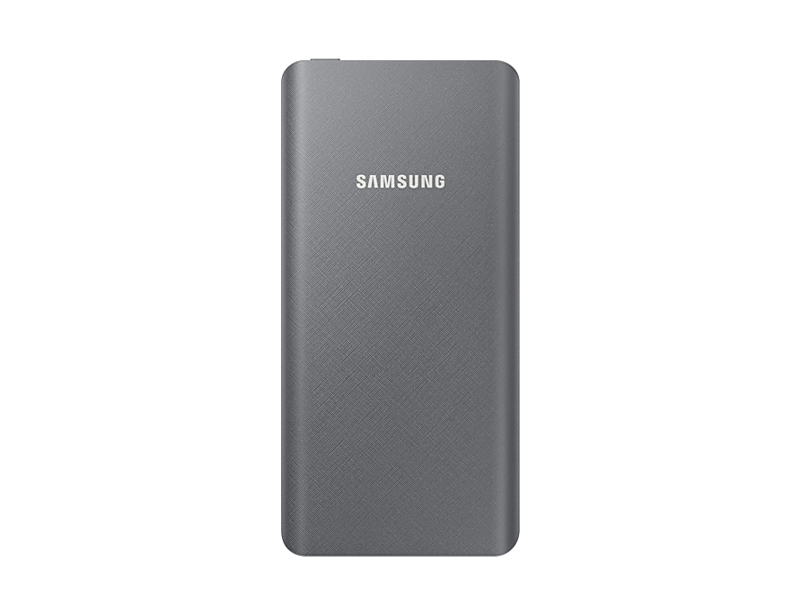 Baterie Portabila Samsung EB-P3020CSEGWW 5000mAh USB microUSB Gray