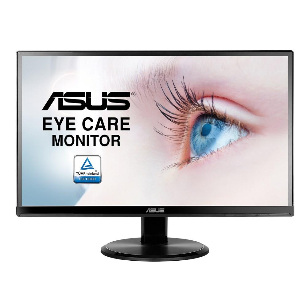 Monitor LED Asus VA229N 21.5 Full HD 5ms Negru