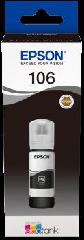 Cartus Inkjet Epson 106 EcoTank Photo Black