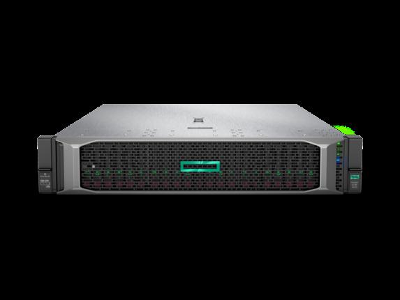 Server HPE ProLiant DL385 Gen10 AMD EPYC 7521 No HDD 16GB RAM 8xSFF 500W