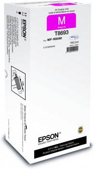 Cartus Inkjet Epson T8693 XXL Magenta