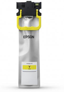 Cartus Inkjet Epson C13T01C400 XL Yellow