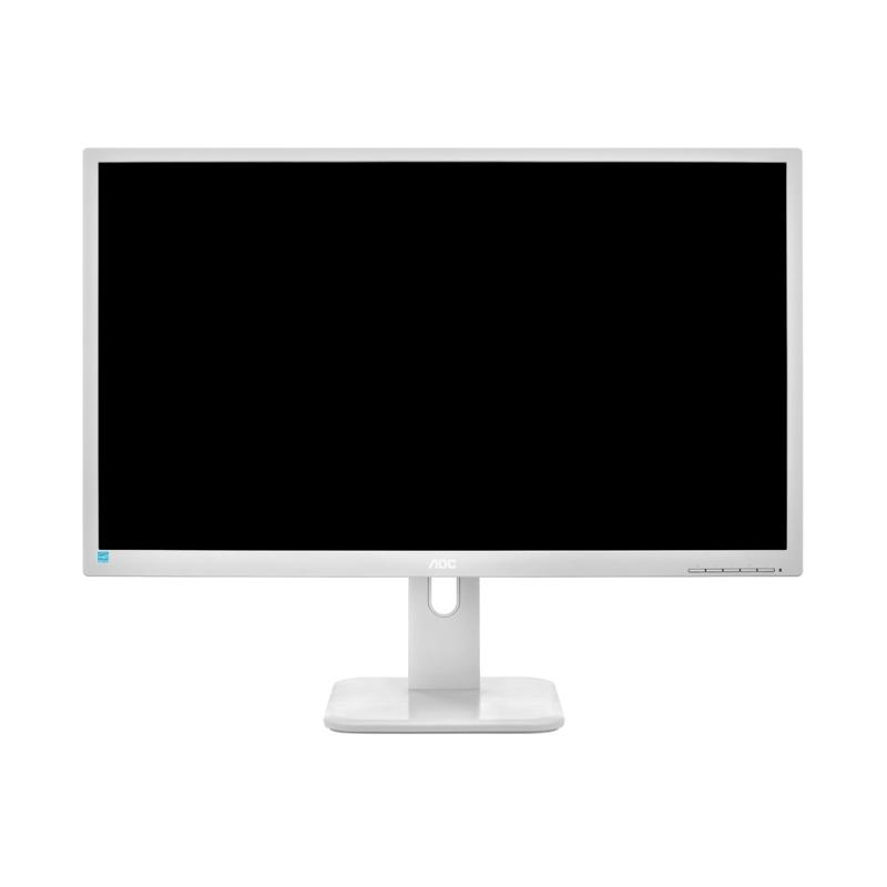 Monitor LED AOC 27P1/GR 27 Full HD 5ms Argintiu
