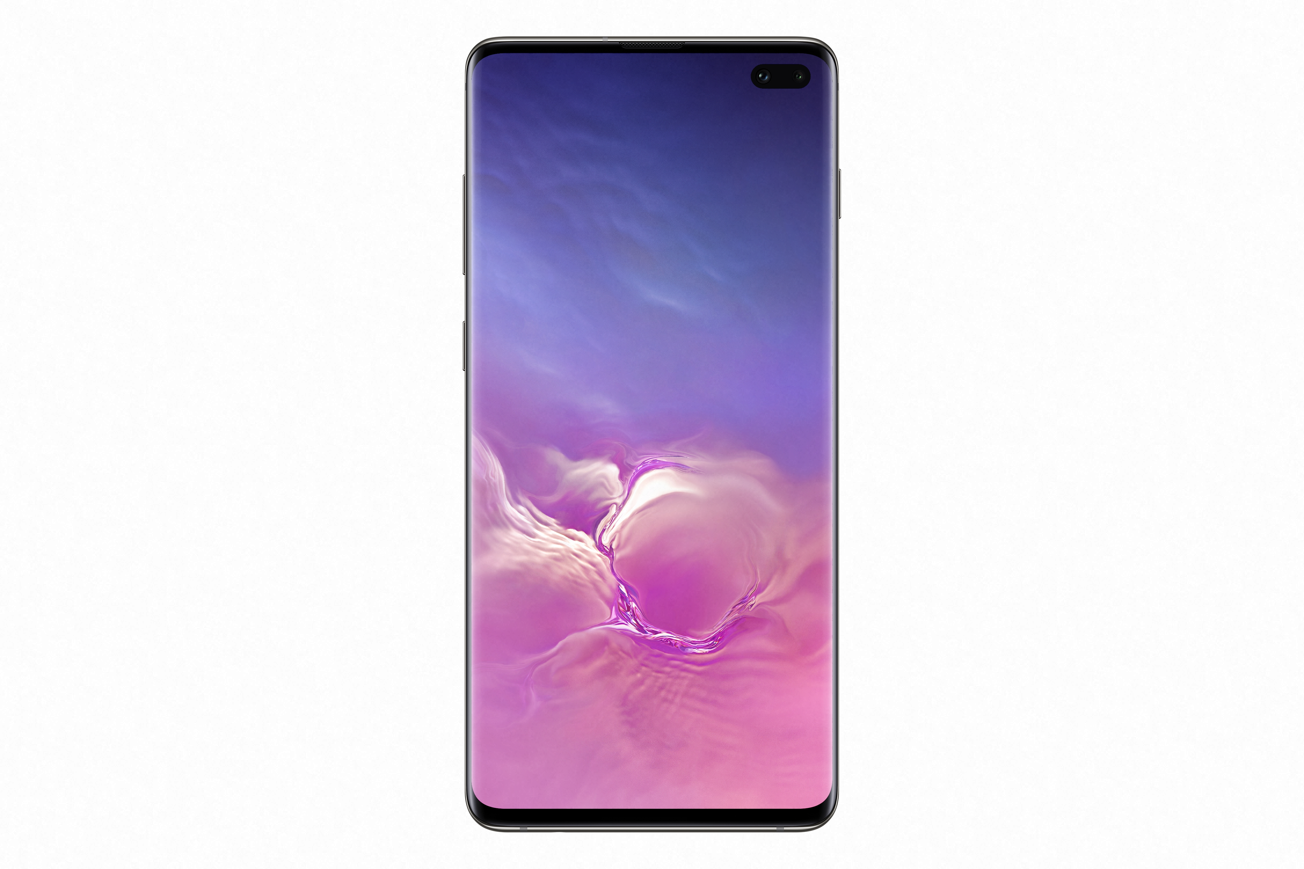 Telefon Mobil Samsung Galaxy S10+ G975 128GB Flash 8GB RAM Dual SIM 4G Gradation Black