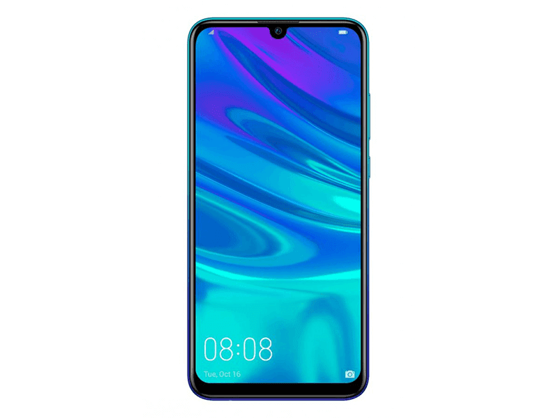 Telefon Mobil Huawei P Smart (2019) 64GB Flash 3GB RAM Dual SIM 4G Sapphire Blue