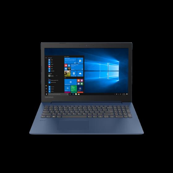 Notebook Lenovo IdeaPad 330 15.6 Full HD Intel Core i5-8250U RAM 8GB SSD 256GB FreeDOS Albastru