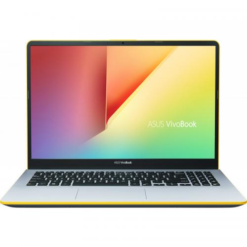 Notebook Asus VivoBook S530FA 15.6 Full HD Intel Core i5-8265U RAM 8GB SSD 256GB Endless OS Argintiu