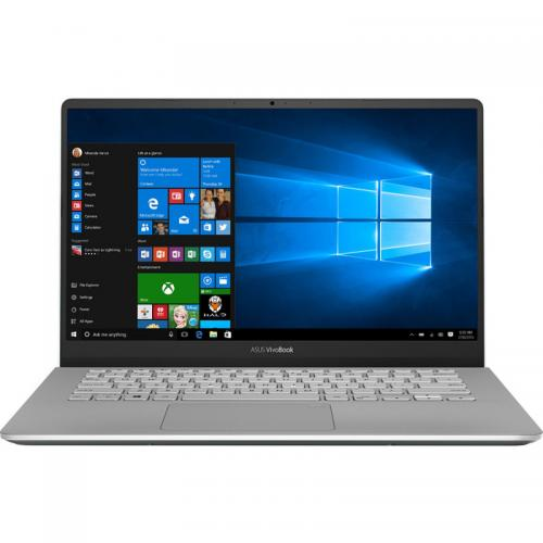 Notebook Asus VivoBook S430FA 14 Full HD Intel Core i5-8265U RAM 8GB SSD 256GB Windows 10 Home Negru