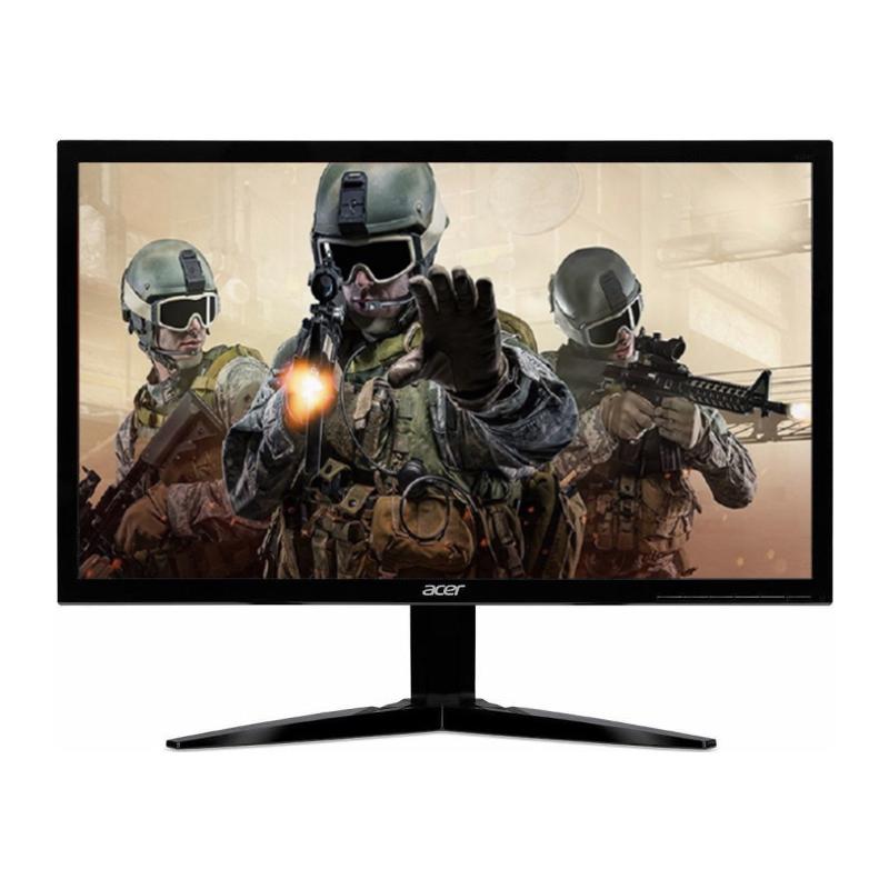 Monitor Led Acer Kg241bmiix 24 Full Hd 1ms Negru