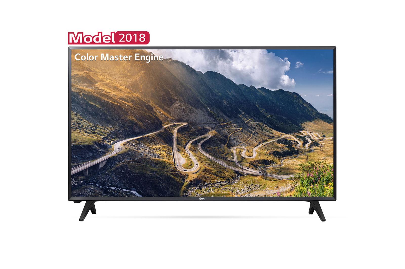 Televizor LED LG 32LK500BPLA 80cm HD Ready Negru