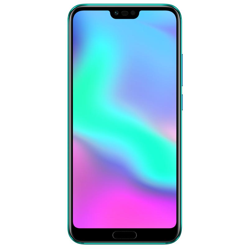 Telefon Mobil Huawei Honor 10 64GB Flash 4GB RAM Dual SIM 4G Green