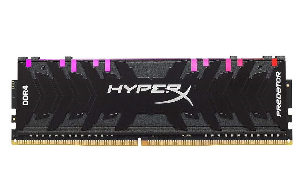 Memorie Desktop Kingston HyperX Predator HX430C15PB3A/16 16GB DDR4 3000MHz CL15 Black