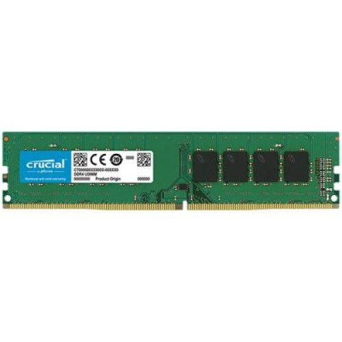 Memorie Desktop Crucial CT4G4DFS8266 4GB DDR4 2666 MHz CL19