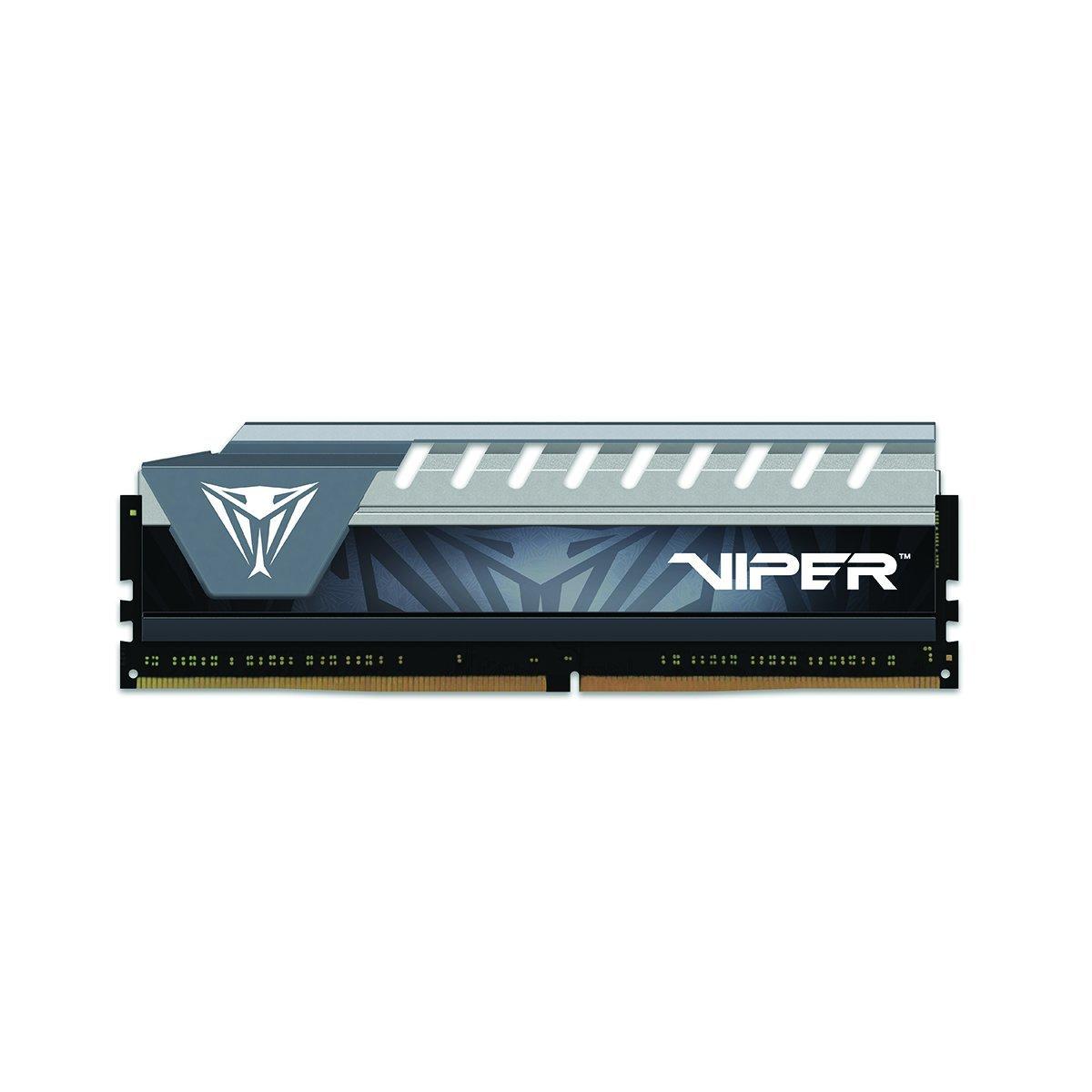 Memorie Desktop Patriot Viper Elite 16GB DDR4 2666MHz