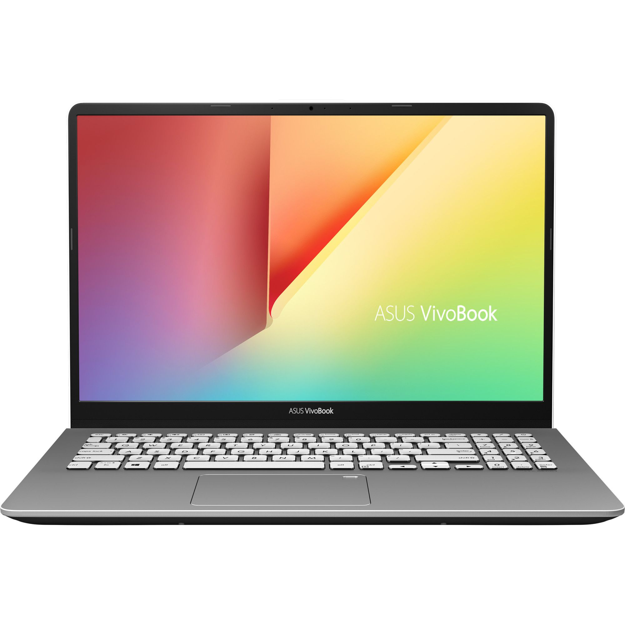Notebook Asus VivoBook S530FN 15.6 Full HD Intel Core i7-8565U MX150-4GB RAM 8GB HDD 1TB + SSD 16GB Windows 10 Home Negru