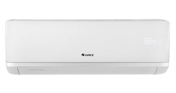 Aer conditionat Gree Bora A2 White 12000 BTU Inverter Wi-Fi Kit instalare inclus