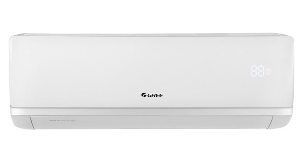 Aer conditionat Gree Bora A2 White 18000 BTU Inverter Wi-Fi