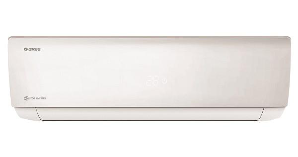 Aer conditionat Gree Bora A4 Silver 9000 BTU Inverter Wi-Fi Kit instalare inclus