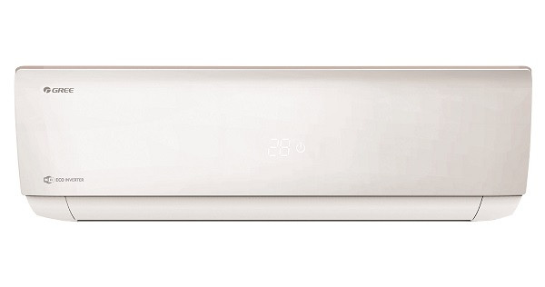 Aer conditionat Gree Bora A4 Silver 24000 BTU Inverter Wi-Fi