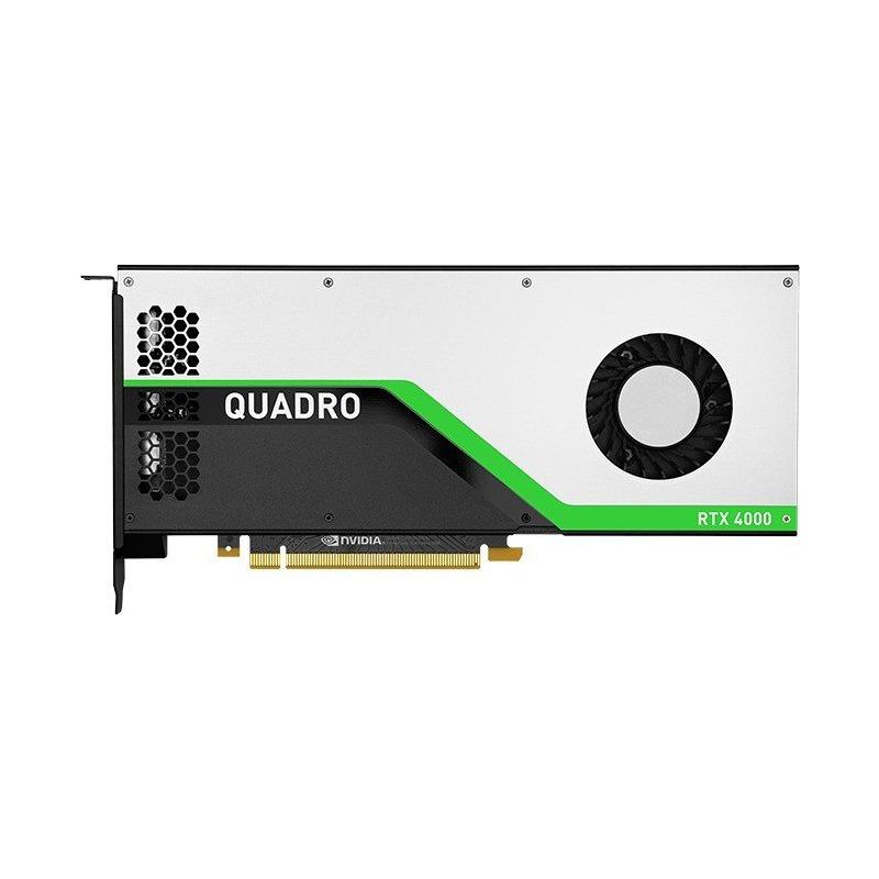 Placa Video PNY nVidia Quadro RTX 4000 8GB GDDR6 256 biti