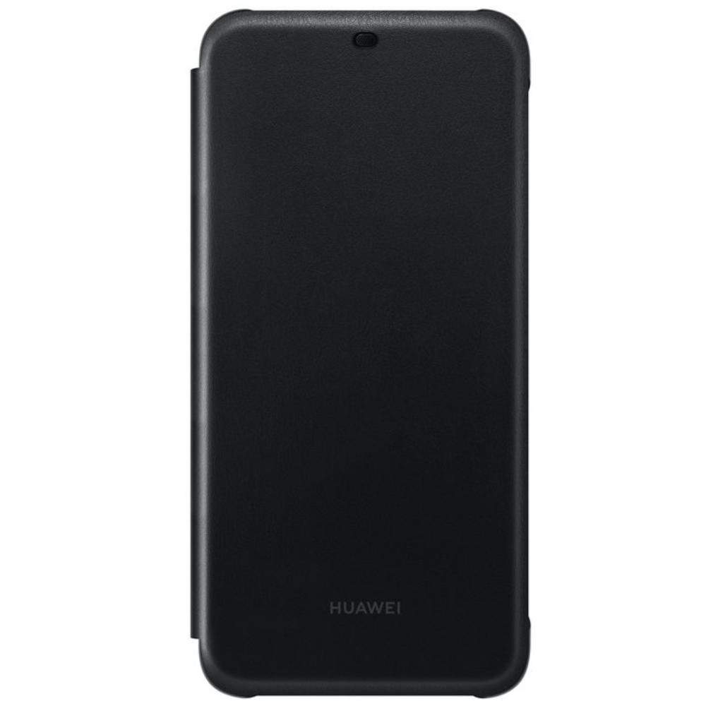 Husa Flip Cover Huawei pentru Mate 20 Lite Black
