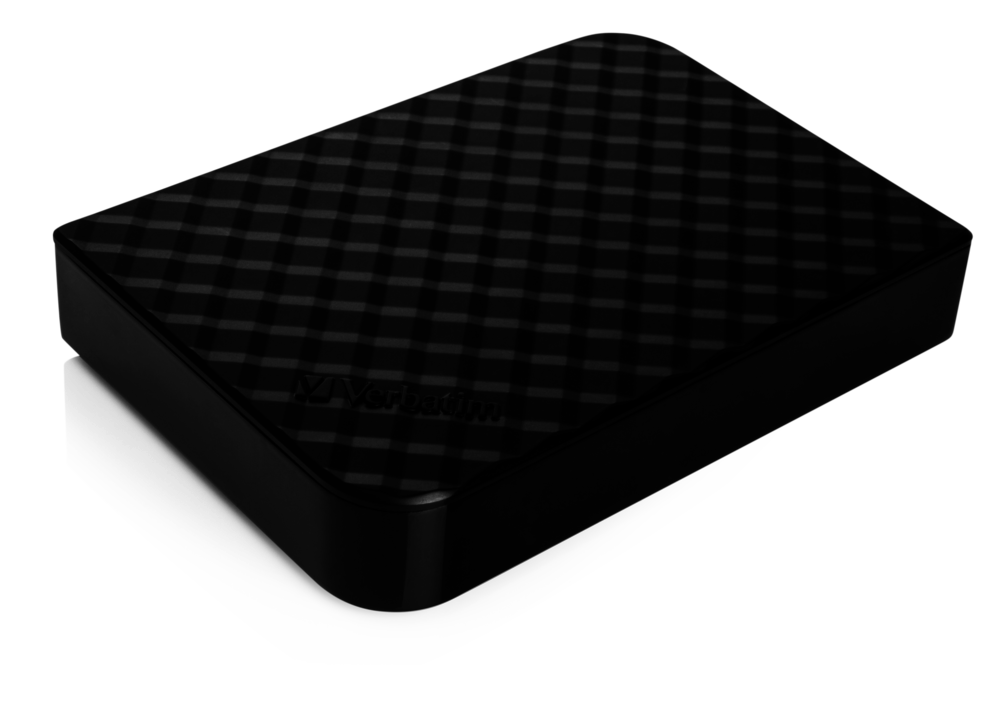 Hard Disk Extern Verbatim Store 'n' Save 3TB USB 3.0