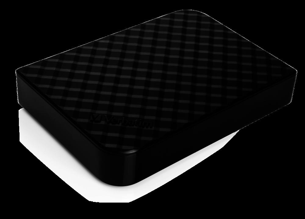 Hard Disk Extern Verbatim Store 'n' Save 4TB USB 3.0