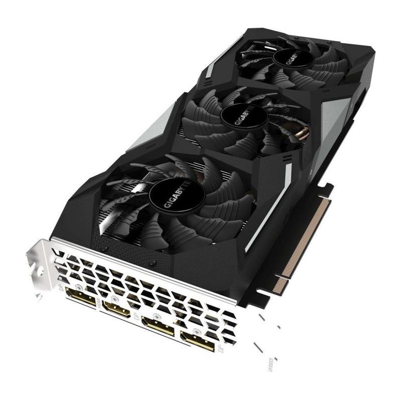 Placa Video Gigabyte GeForce GTX 1660 Ti Gaming OC 6GB GDDR6 192 biti