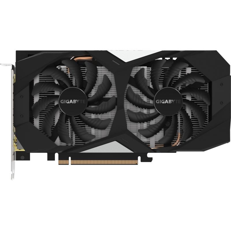 Placa Video Gigabyte GeForce GTX 1660 Ti OC 6GB GDDR6 192 biti