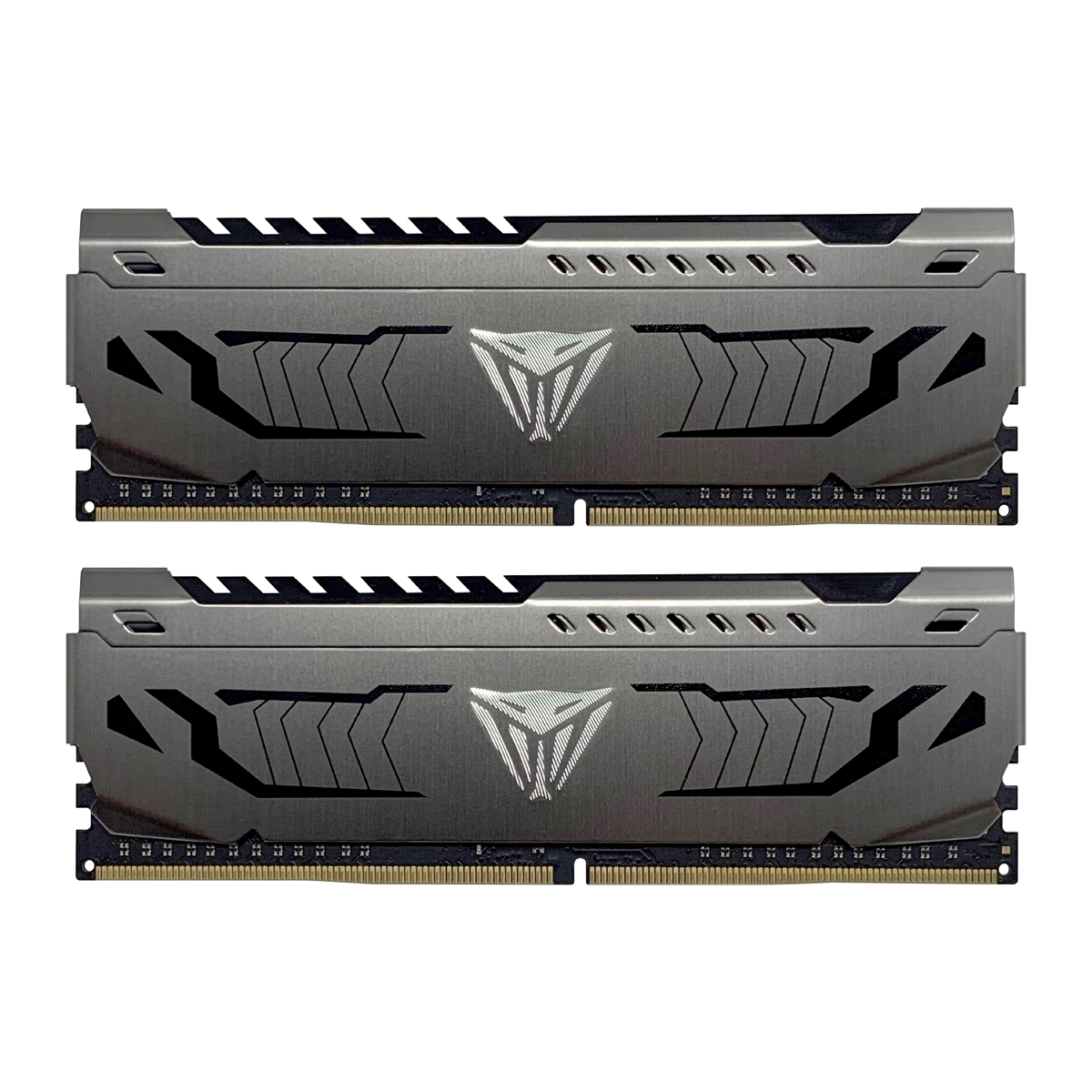 Memorie Desktop Patriot Viper Steel 16GB (2x8GB) DDR4 3000MHz CL16