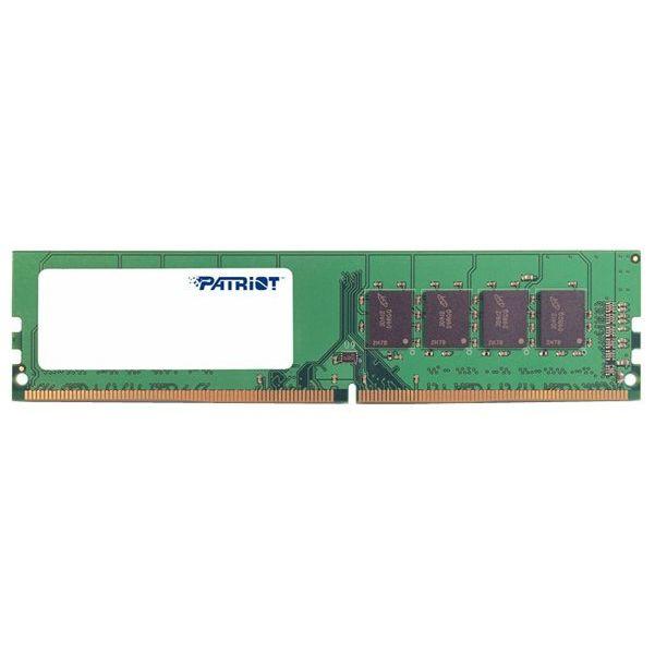 Memorie Desktop Patriot Signature 4GB DDR4 2666MHz CL19